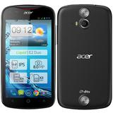 ACER Liquid E2 [V370] - Black - Smart Phone Android
